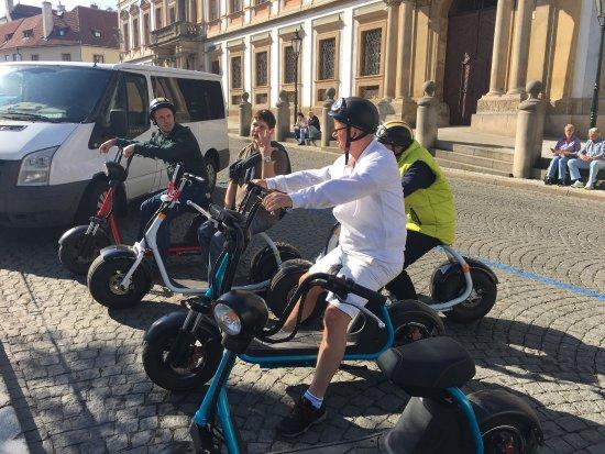 Prague Segway Tours: photo0.jpg