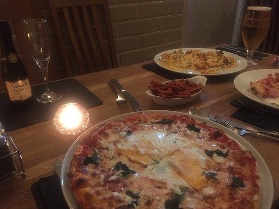 L'anatra Italian Kitchen: photo0.jpg