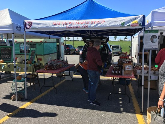 North Bay Farmers' Market