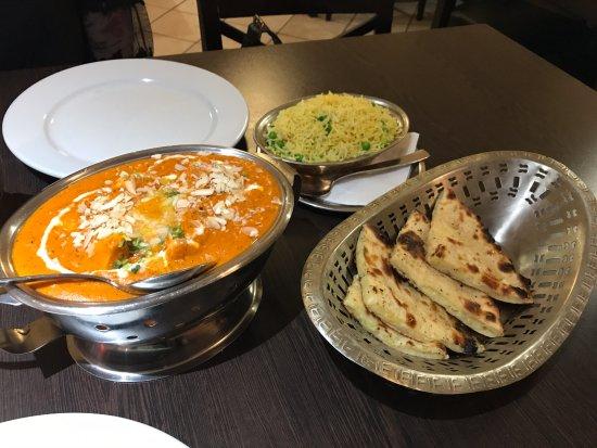 Tripadvisor Prague Indian Restaurants
