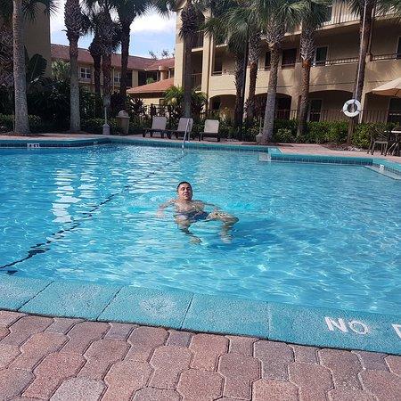 Blue Tree Resort at Lake Buena Vista: 20170923_101506_large.jpg