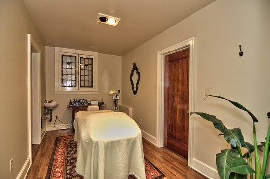Kingston, PA: One of our Treatment Rooms
