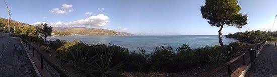 Perdifumo, Italien: Spiaggia di Ogliastro Marina