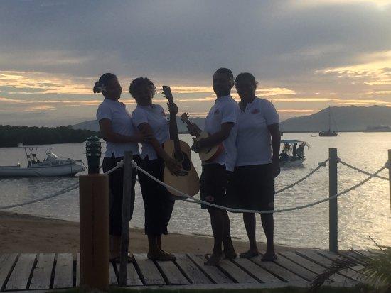 Bekana Island Day Trip