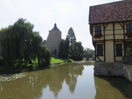 Schloss Steinfurt