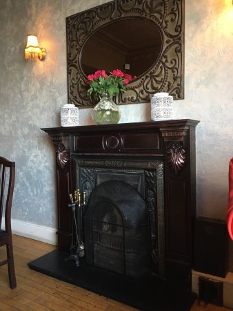 Skerries, Irlanda: The Brick House