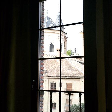 Hotel Las Almenas: photo0.jpg