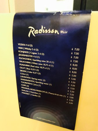 Radisson Blu Hotel, Espoo: photo4.jpg
