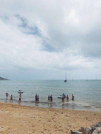 Boat Ramp Magnetic Island