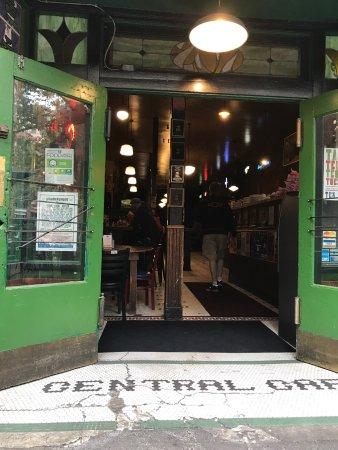 The Central Saloon: photo0.jpg