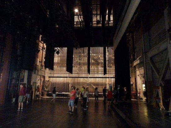 PlayhouseSquare: Stage