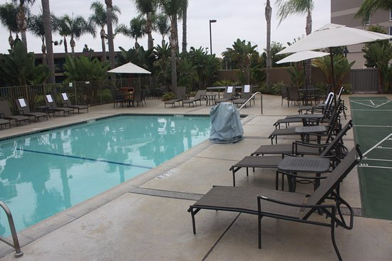 Holiday Inn San Diego-Bayside: View of the pool