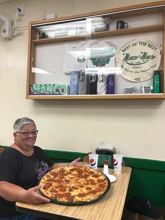 Manco & Manco Pizza: photo0.jpg