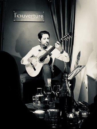 L'Ouverture Restaurant Musical : photo1.jpg