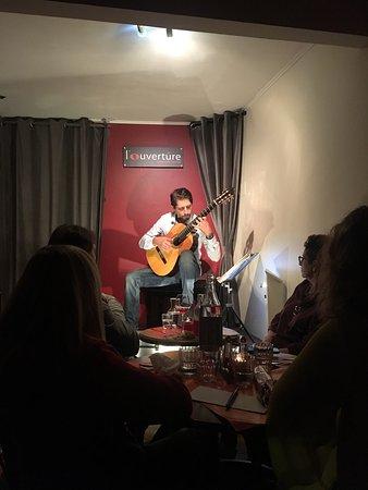 L'Ouverture Restaurant Musical : photo2.jpg