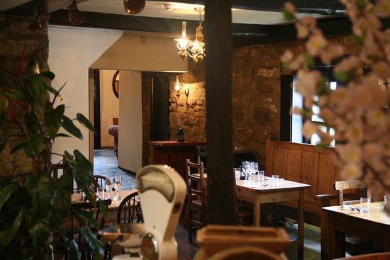 Dungarvan, ไอร์แลนด์: The Restaurant at An Seanachai Pub and Kitchen