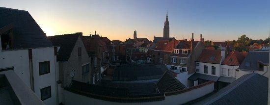 Ibis Brugge Centrum Photo