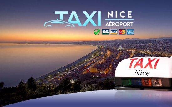 Taxis Nice