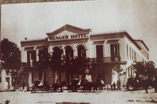 Menger Hotel: photo0.jpg