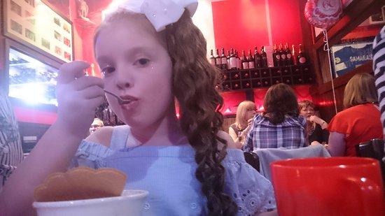 Bella Vita: Best Ice Cream EVER :)