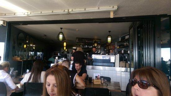 Terrigal Cafe Breakfast
