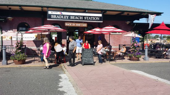 Bradley Beach, Nueva Jersey: Hidden gem in BB