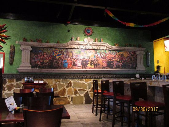 Decor Picture Of San Marcos Mexican Restaurant Raleigh