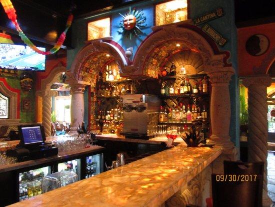 San Marcos Mexican Restaurant Bar