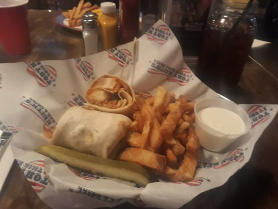 """Toby Keith's I Love This Bar & Grill: 20170923_171429(0)_large.jpg"""""""