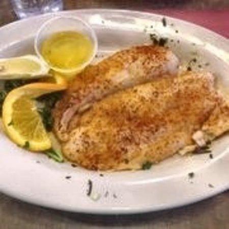 Pennsville, NJ: Chobani's Restaurant