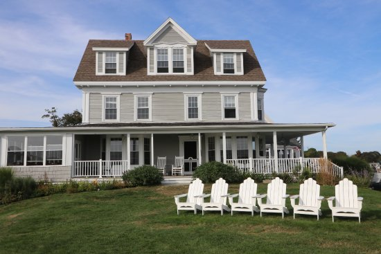 Topside Inn Bed And Breakfast Boothbay Harbor Maine