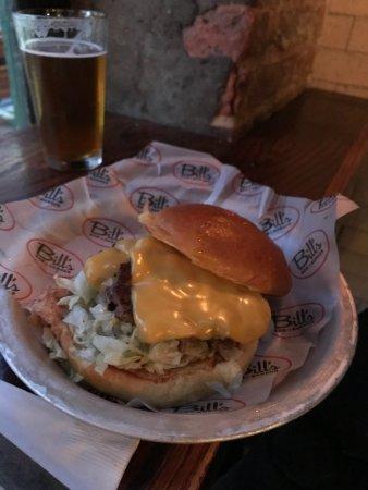Bill's Bar & Burger : photo1.jpg