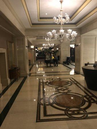 Interior - Picture of The Ritz-Carlton, Istanbul, Istanbul - Tripadvisor