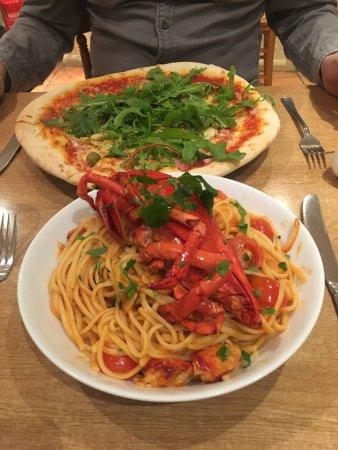La collina harrow omd men om restauranger tripadvisor for La collina london