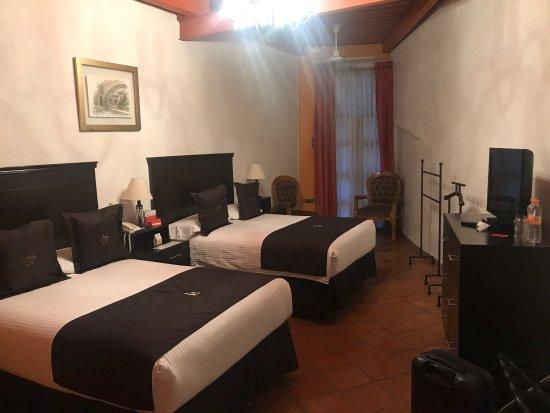 丹盧卡斯卡索納飯店照片