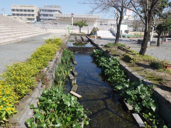 Yuho no Sato Shisui Koshi Park
