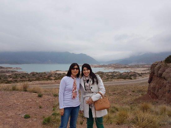 Provincia de Mendoza, Argentina: Alta montanha