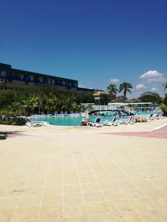 Islazul Pasacaballo Hotel: IMG-20170921-WA0380_large.jpg