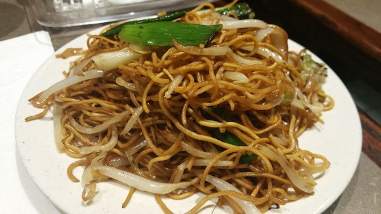 Oakland Chinese Restaurant Review
