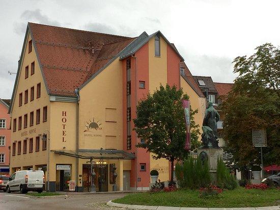 Hotel Sonne: photo0.jpg
