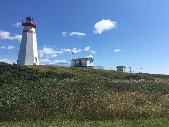 Cape Ray Lighthouse: photo0.jpg