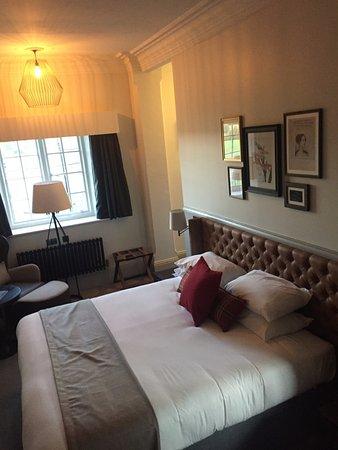 De Vere Horsley Estate Hotel
