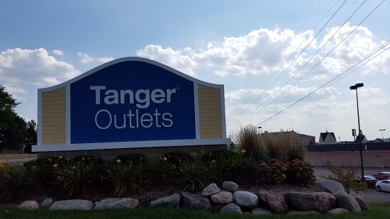 写真Tanger Outlets Howell枚