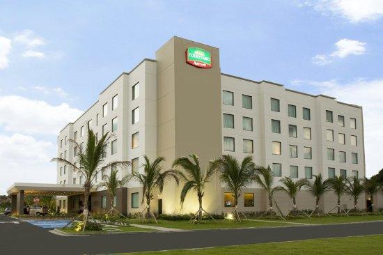 Hotel Cerca De Metromall Panama