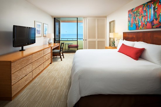 The Royal Hawaiian, a Luxury Collection Resort: Mailani Tower Oceanfront Suite