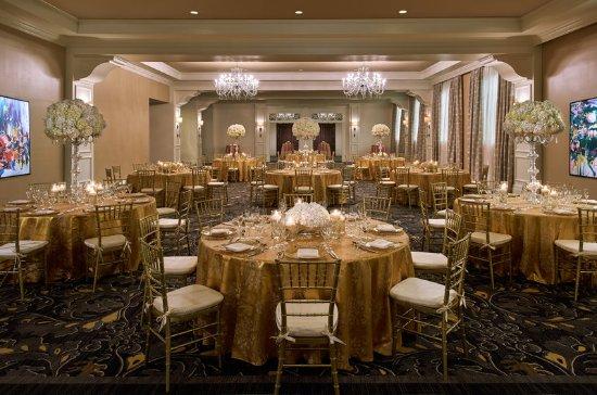 Hotel Colonnade Coral Gables, a Tribute Portfolio Hotel: Merrick Ballroom