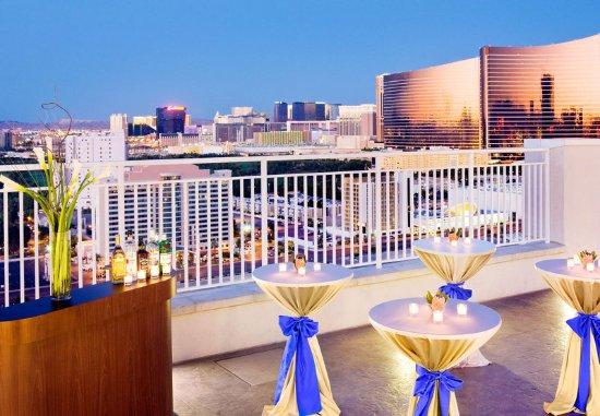 SpringHill Suites Las Vegas Convention Center: Social Event
