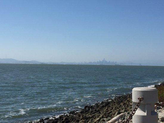 Аламеда, Калифорния: Shoreline Park