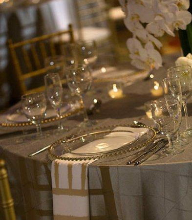 Renaissance Cleveland Hotel : Wedding Details