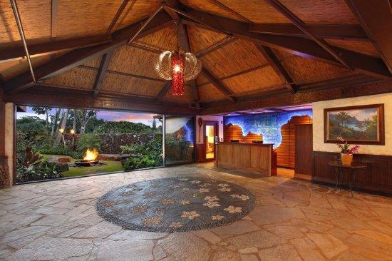 Hanalei Bay Resort: HBRProperty Desk